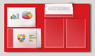 Painel Metálico Board-Mural e Office