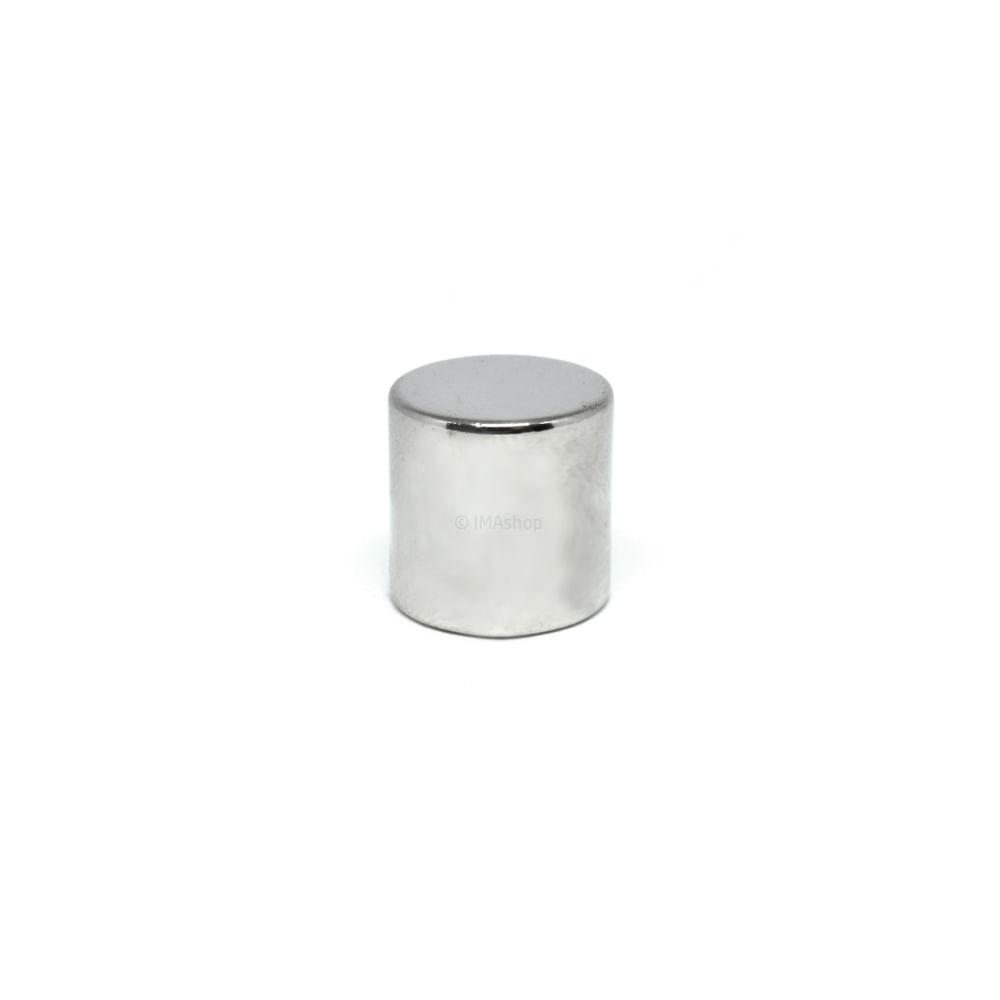 edadc7ff2b2 Super Ímã de Neodimio Cilindro 14x14 mm - IMAshop - ImaShop