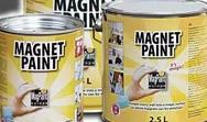 Tinta Magnética -