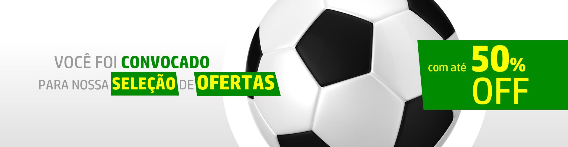 Ofertas Copa