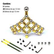combo-2-canetas-polar-pen-18-esferas-aco-imashop-01