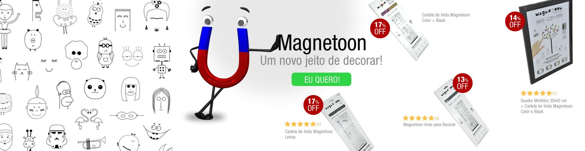 Magnetoon